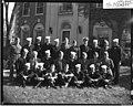 Phi Kappa Tau group portrait ca. 1940 (3192354562).jpg