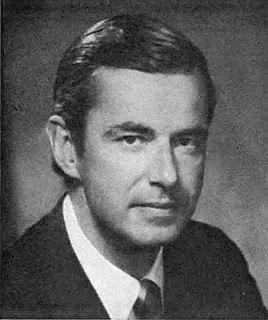 Philip Ruppe American politician