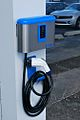 Phillips Chevrolet's Solar Charging Station for Electric Vehicles.JPG