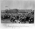 Photograph album of Boer War 1899-1900. Wellcome L0026832.jpg