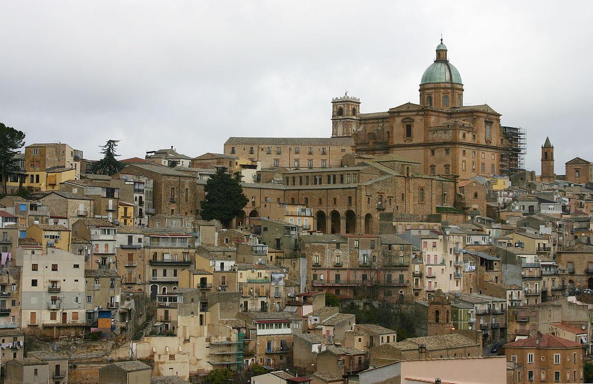 Piazza armerina wikipedia for The italian