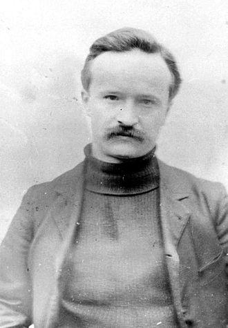 Pierre Monatte - Image: Pierre Monatte ca 1915