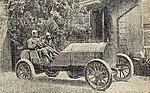Pierre de Caters, au volant de l'Itala GP de 1906.jpg