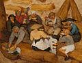 Pieter Bruegel de Oude - De graanoogst detail1.jpg