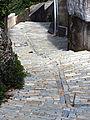 Pietracorbara ruelle pavée de Cortina Suttana Fb.jpg