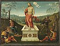 Pietro Perugino - Die Auferstehung Christi - WAF 766 - Bavarian State Painting Collections.jpg