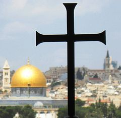 PikiWiki Israel 13177 Christianity and Islam