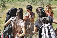 PikiWiki Israel 43360 A meeting between collegesOhalo college.JPG