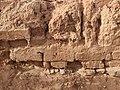 PikiWiki Israel 60744 tel sheva originall mud bricks.jpg