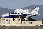 Piper PA-34-220T Seneca V, Academia Aeronautica de Evora (AAE) JP6989829.jpg