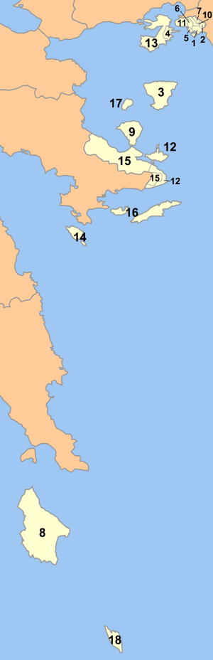 Pireas nomarchia municipalities numbered.png