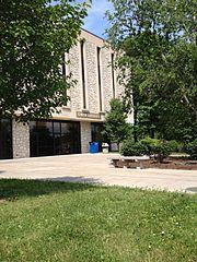 Pitt Johnstown - Owen Library