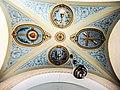 Plafond du choeur de l'église de Saint-Juan.jpg