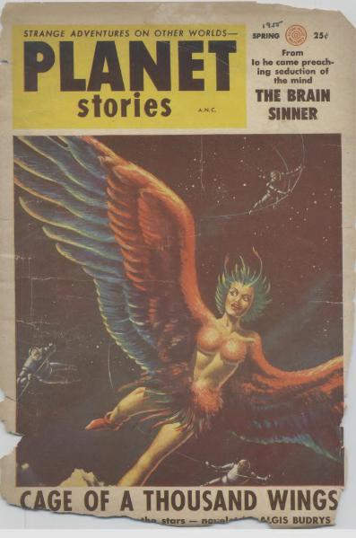 File:Planet Stories Volume 06 Number 10.djvu