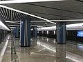 Platform of Line 2 in Dongda Road Station02.jpg