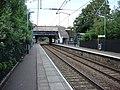 Platforms, Brondesbury Park railway station - geograph.org.uk - 551404.jpg