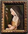 Plautilla nelli e bottega, santa caterina da siena o de' ricci (assisi, museo diocesano).jpg