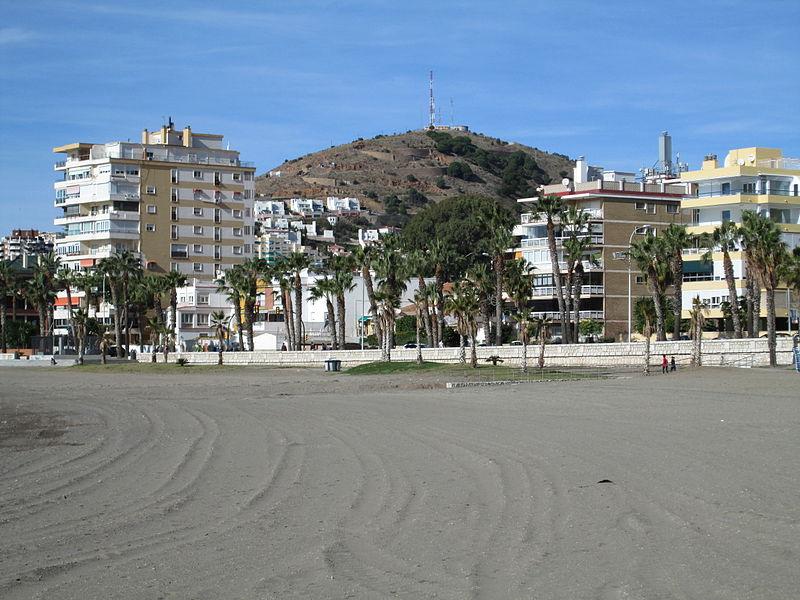 File:Playa de la Caleta, Málaga 08.JPG