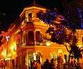 Plaza Coto Mora, Huelva.JPG