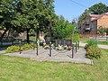 Podlaskie - Łapy - Roszki-Wodźki - Wieś 20110827 03.JPG