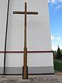Podlaskie - Poświętne - Pietkowo - Kościół św. Anny 20110903 04.JPG