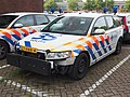 Police car for training pic4.JPG