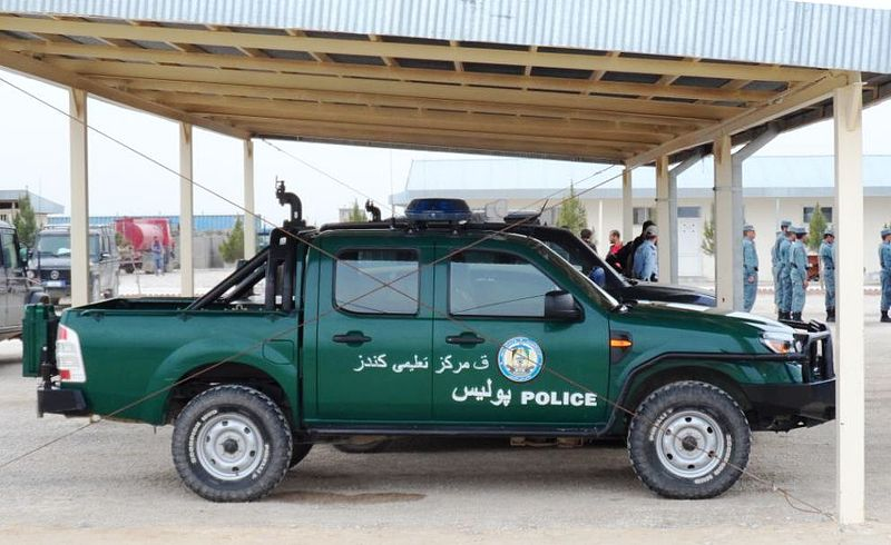 File:Police car from Afghanistan.JPG