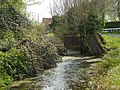 Ponthoile, Somme, Fr, Morlay, vanne rue du moulin.jpg