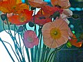 Poppies Nouveau (For My Neighbour, Ria) - panoramio.jpg