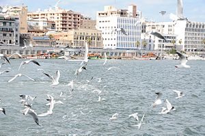 Port Said - Image: Port said egypt (6)