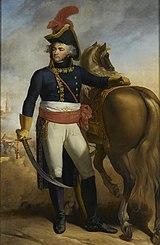 Jean-Baptiste Kléber, général en chef de l'Armée d'Orient (1753-1800)