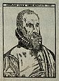 Portrait of Ambroise Pare (1510 - 1590), French surgeon Wellcome V0004469.jpg
