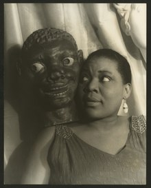 Portrait of Bessie Smith LCCN2004663576.tif