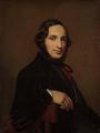 Portrait of Ivan Konstantinovich Aivazovsky 1841.png