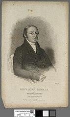 John Renals