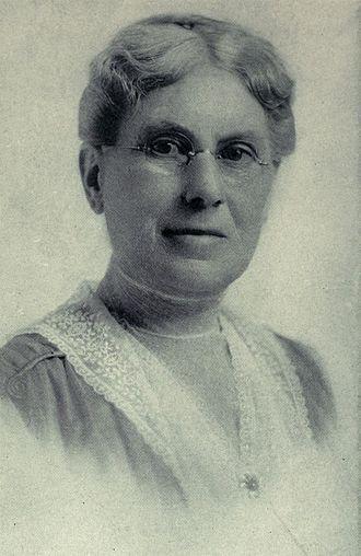 Susan Miller Dorsey - Susan Miller Dorsey.