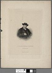 Y Parch: Edward Stephen, Tanymarian