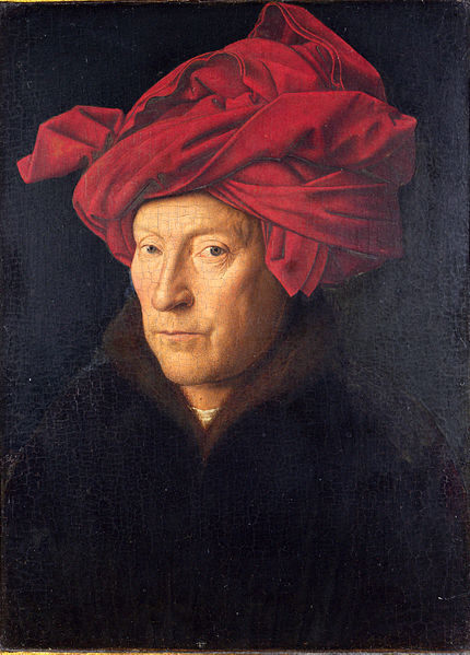 File:Portrait of a Man by Jan van Eyck.jpg
