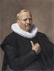 Portrait of a Man (Timken Museum of Art)