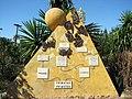 Portuguese Monkey Information - Lagos Zoo - The Algarve, Portugal (1736509930).jpg