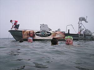Mussel Watch Program - Image: Post 0227 Flickr NOAA Photo Library