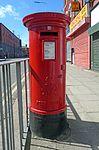 Post box at Fairfield Post Office.jpg