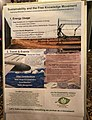 Poster - Sustainability and free knowledge movement - Wikimania 2018 - Cape Town.jpg