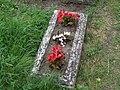 Powiat kościerski 030 - Wiele - cmentarz.JPG