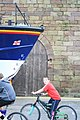Practice Launch of The Seahouses Lifeboat (10) - geograph.org.uk - 984869.jpg