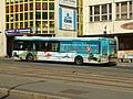 Praha, Řepy, Irisbus Citybus Turkish Airlines.jpg
