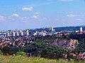 Praha - Žvahov - View ESE.jpg