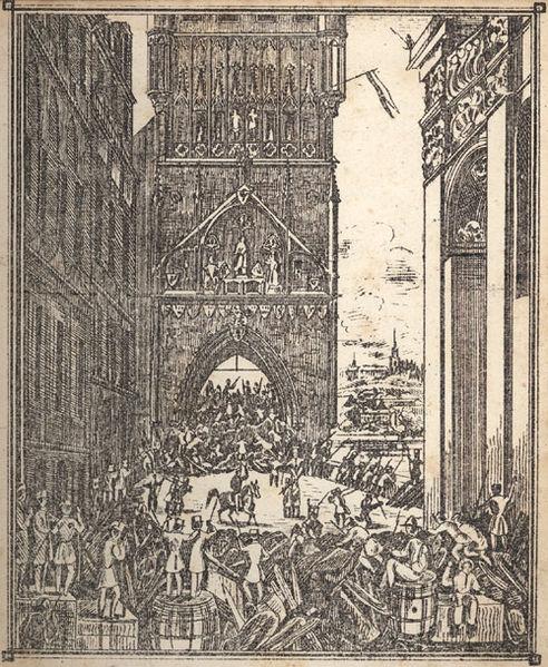 File:Praha Revolution 1848.jpg