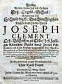 Predigtdruck, Joseph Clemens.jpg