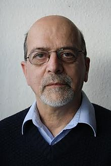Predrag Finci, philosopher and essayist.jpg
